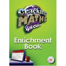 Cracking Maths Enrichment 4