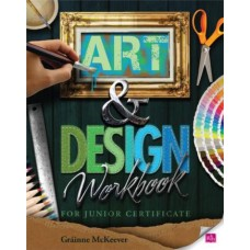 Art Craft and Design Workbook