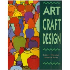 Art Craft and Design Textbook