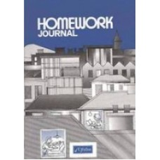 Homework Journal Secondary