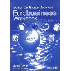 Eurobusiness 3rd Edition Workbook