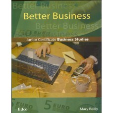 Better Business Mary Reilly