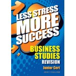 Less Stress More SS JC Business