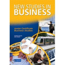 Studies in Business Textbook