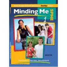 Minding Me 1 Pupils Book SPHE