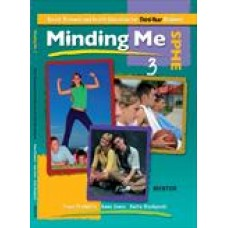 Minding Me 3 Pupils Book SPHE