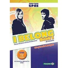 I Belong Book 1 SPHE -S.Mangan
