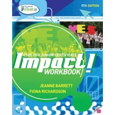 Impact 5th Edition Workbook