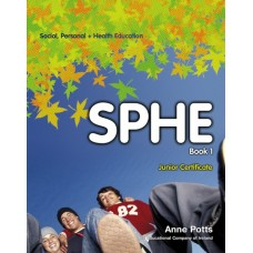 SPHE 1 Social and Personal Health