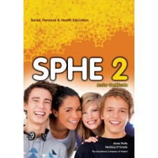 SPHE 2 Social and Personal Health