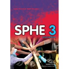 SPHE 3 Social and Personal Health