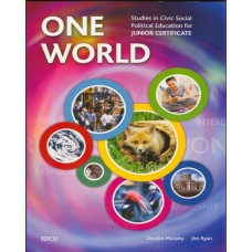 One World  CSPE+WB PACK