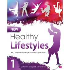Healthy Lifestyles 1 SPHE New