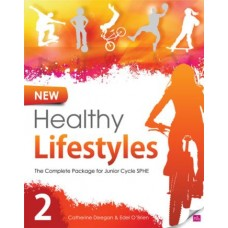 Healthy Lifestyles 2 SPHE New