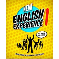 New English Experience 1st
