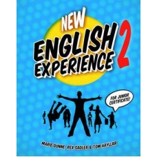 New English Experience 2nd