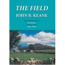 Novel The Field J.B.Keane