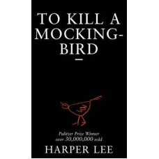 Novel To Kill Mockingbird-Harper Lee