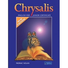 Chrysalis English Text Nolan