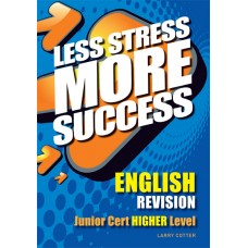 Less Stress More SS JC English High