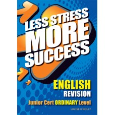 Less Stress More SS JC English Ord