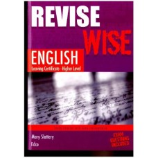 Revise Wise JC English Higher