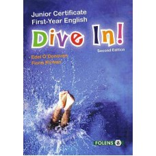 Dive In Second Edition Folens