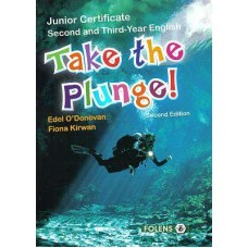 Take the Plunge 2nd Edition