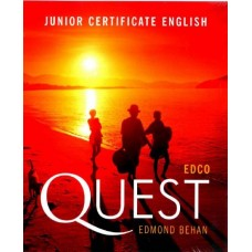 Quest Junior Cert incl Workbook