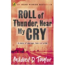 Novel Roll of Thunder Hear my Cry