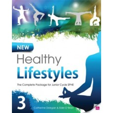 Healthy Lifestyles 3-SPHE New