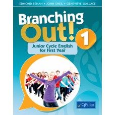 Branching Out Reader 1 Fallons