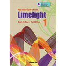 Limelight 1st Year Text-Mentor