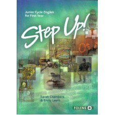 Step Up 1st Year English Folens