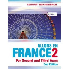 Allons en France 2 2nd Edition