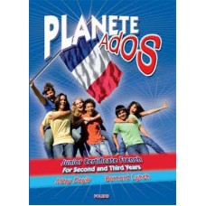 Planete Ados 2nd Year Folens