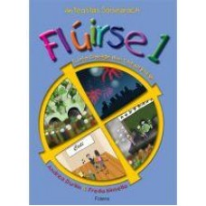 Fluirse 1 Incl Workbook+CD PACK