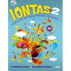 Iontas 2 Incl WB PACK