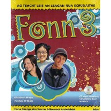 Fonn 3 Incl Workbook PACK