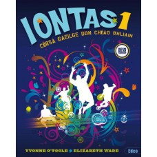 Iontas 1 and Workbook PACK