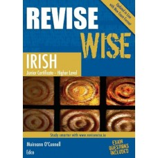 Revise Wise Irish Higher Junior Cert