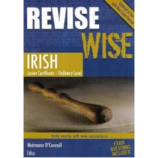 Revise Wise Irish Ordinary JC