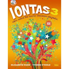 Iontas 3 Includes WBook PACK