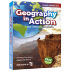 Geography in Action Text Book