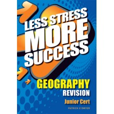 Less Stress More Success JC Geography