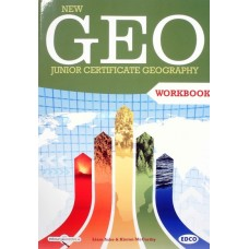 Geo Geography Workbook