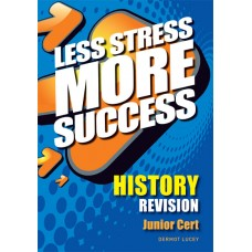 Less Stress More SS JC History