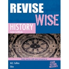 Revise Wise History JC Edco
