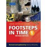 Footsteps in Time (2 Books)