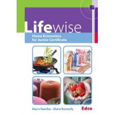 Lifewise Text Book and WB PACK